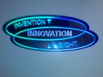 Invention, Innovation & Insight